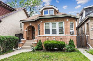 5408 N Lynch Ave, Chicago, IL 60630