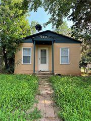 510 SE 22nd St, Oklahoma City, OK 73129