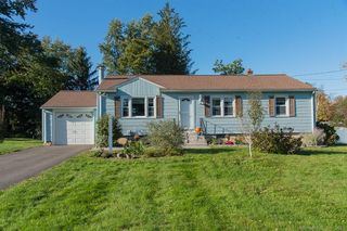 60 Lewis Rd, Cheshire, CT 06410