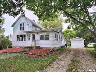 252 W 4th Ave, Woodhull, IL 61490