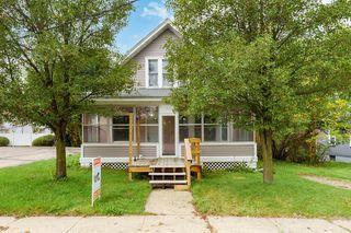 204 N Van Buren St, Bloomingdale, MI 49026