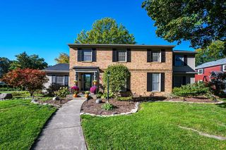 5340 Old Mill Rd, Fort Wayne, IN 46807