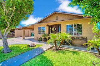 635 Sandy Ave, El Centro, CA 92243