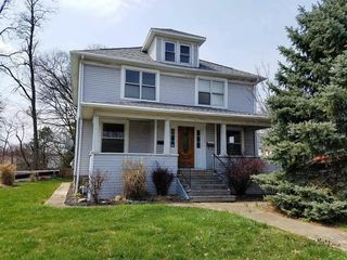 323 S State St, Westerville, OH 43081