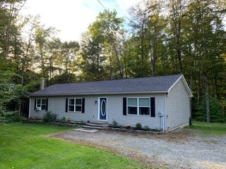 374 Fork Mountain Rd, Equinunk, PA 18417