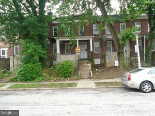 5026 Queensberry Ave, Baltimore, MD 21215