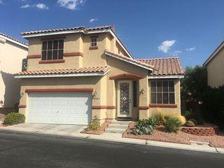 10364 Natural Springs Ave, Las Vegas, NV 89129