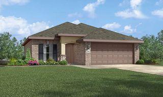 4704 Hawken St, Amarillo, TX 79118