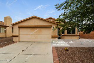 6087 N Applesauce Ct, Tucson, AZ 85741
