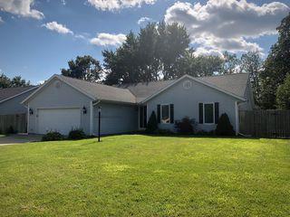403 Ridge Rd, Mahomet, IL 61853