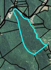 Trace Branch Rd, Flat Lick, KY 40935