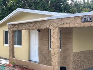 1020 NW 24th Ter, Fort Lauderdale, FL 33311