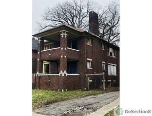 1915 Calvert St, Detroit, MI 48206