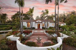 820 Cima Linda Ln, Santa Barbara, CA 93108