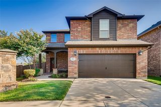 3801 Whisper Hollow Way, Fort Worth, TX 76137