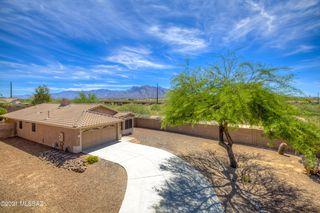 8900 N Tortolita Bluffs Pl, Tucson, AZ 85742
