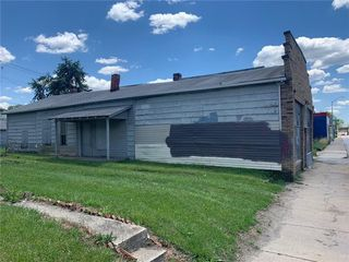 1741 S Meridian St, Indianapolis, IN 46225