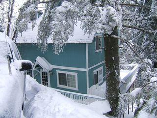 298 Fairway Dr, Lake Arrowhead, CA 92352