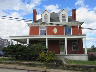 101 E Church Ave, Masontown, PA 15461