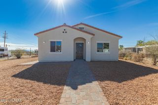 2641 W Quail Rd, Tucson, AZ 85746