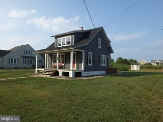 2535 Old House Point Rd, Fishing Creek, MD 21634