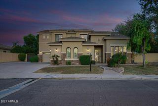 4779 S Fresno St, Chandler, AZ 85249