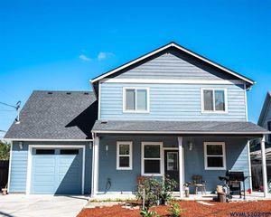 740 Pine St NE, Salem, OR 97301