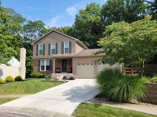 2947 Kingsley Ct, Maineville, OH 45039