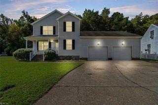2612 Gideon Cres, Chesapeake, VA 23324
