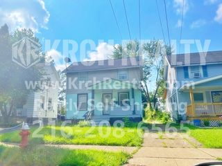 10312 Nelson Ave, Cleveland, OH 44105
