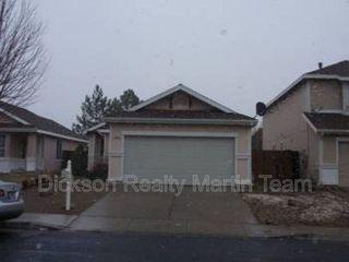 1742 Sierra Highlands Dr, Reno, NV 89523