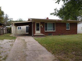 1108 E Alturas St, Wichita, KS 67216