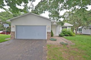 473 124th Ln NW, Coon Rapids, MN 55448