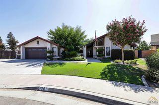 201 Pauma Ct, Bakersfield, CA 93309