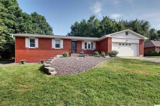 2601 Summer Crk, Quincy, IL 62305