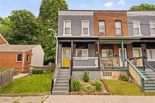 516 Borland St, Pittsburgh, PA 15206