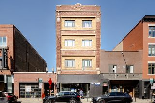 1555 N Milwaukee Ave, Chicago, IL 60622