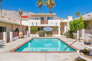 980 N Indian Canyon Dr, Palm Springs, CA 92262