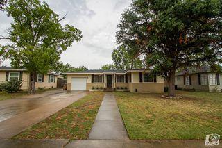 2324 Coleman St, San Angelo, TX 76901