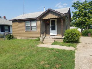 808 S Millwood Ave, Wichita, KS 67213