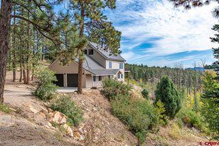 1550 Silver Mesa Driveway, Durango, CO 81301