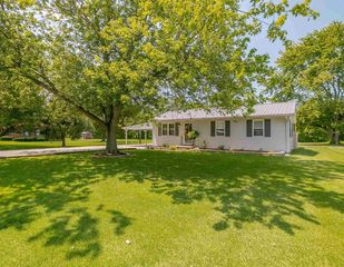 1128 N Green Acre, Richland, IN 47634
