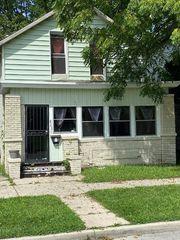 823 Madison St, Fort Wayne, IN 46803