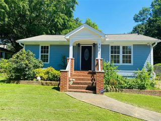 3409 Ridgecrest Rd SE, Smyrna, GA 30080