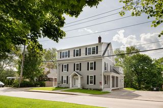18 Newmarch St #18, Kittery, ME 03904