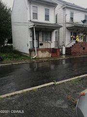 312 S Pearl St, Shamokin, PA 17872