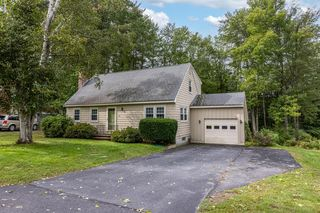 78 Anderson Ave, Yarmouth, ME 04096