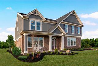 Jerome Village, Plain City, OH 43064