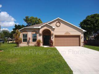 961 SE Browning Ave, Pt Saint Lucie, FL 34983