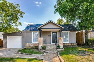 2117 Harrison Ave, Fort Worth, TX 76110